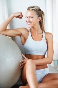 fitness lanište