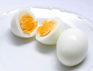 dijeta s jajima