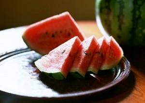 dijeta s lubenicom