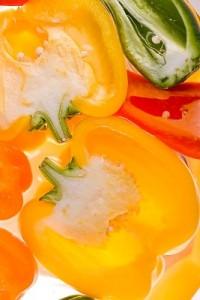 paprike punjene povrćem