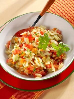 obojena riža