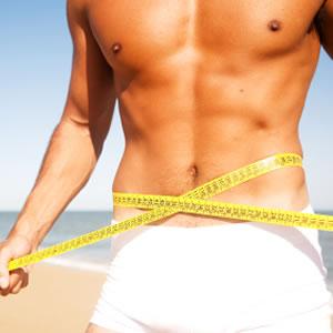 Opseg struka kod muškaraca i zdravstvene posljedice