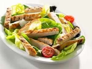 Zdravi ručak kod kuće,na poslu i u restoranu!
