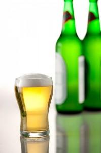 Pivo i debljanje